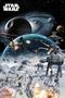 Star Wars Poster Battle