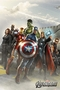 The Avengers Flightdeck Marvel - Poster