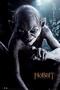 The Hobbit Poster Gollum