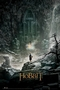 The Hobbit Poster Teaser The Desolation of Smaug