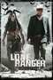 The Lone Ranger Poster One Sheet