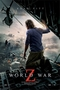 World War Z Poster Brad Pitt