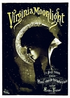 Plakat Virginia Moonlight