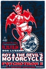 Mini Plakat - Roy & the Devil's Motorcycle