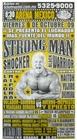 G.T.W.A_-_Lucha_Libre_Poster_-_Strong_Man-9_Okt_09