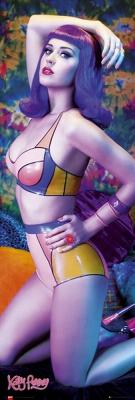 Katy Perry Poster Teen Dream