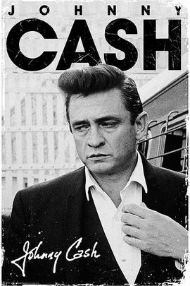 Johnny Cash Poster Signature