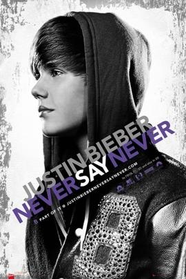 Justin Bieber - Poster