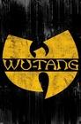 Wu-Tang Clan Poster Logo