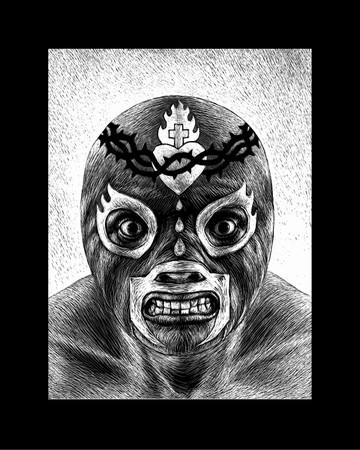 Thomas Ott - Luche (Wrestler)