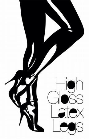 High Gloss Legs