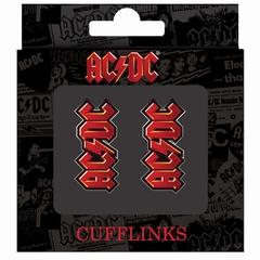 Manschettenkn�pfe AC/DC