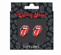 Manschettenkn�pfe - The Rolling Stones - Tongues