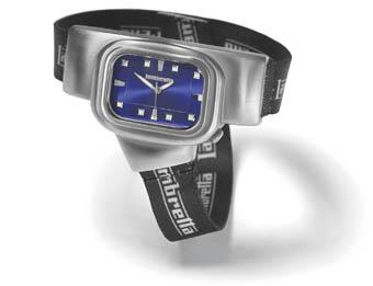 Mano Blue - Lambretta Uhr
