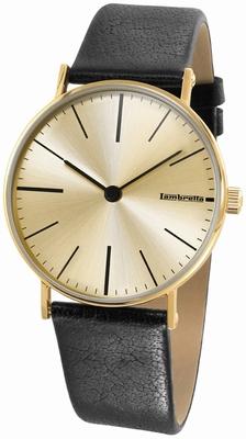 Cesare Gold creme - Lambretta Uhr