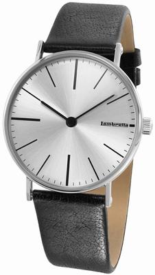 Cesare Silber - Lambretta Uhr