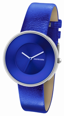 Cielo Blau Metallic - Lambretta Uhr