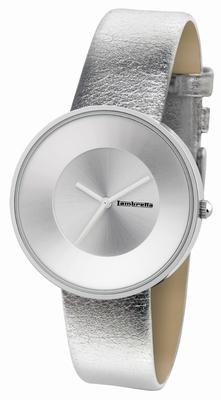 Cielo Silber Metallic - Lambretta Uhr