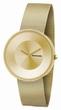Cielo Mesh Gold - Lambretta Uhr