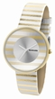 CIELO STRIPES GOLD - LAMBRETTA UHR