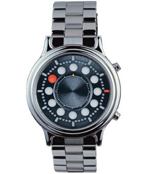 CW Uhren - Thex Black