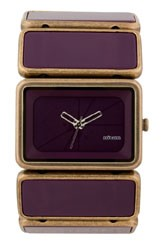 The Vega SS - Antique Purple - Nixon Uhr