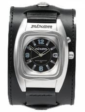 The Rocker - schwarz/black - Nixon Uhr