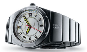The Professional - silber/silver - Nixon Uhr