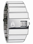 The Rotolog - White - Nixon Uhr