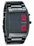 The Banks - Gunmetal - Nixon Uhr Modell: NX-1131TheBanks