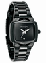 The Small Player - All Black - Nixon Uhr
