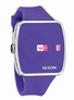 THE IRIS - PURPLE - NIXON UHR