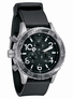 THE 42-20 PU CHRONO - BLACK - NIXON UHR