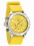 THE 42-20 PU CHRONO - YELLOW - NIXON UHR