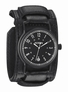 The Axe - All Black - Nixon Uhr