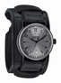 The Axe - Matte Black  /  Matte Gunmetal - Nixon Uhr