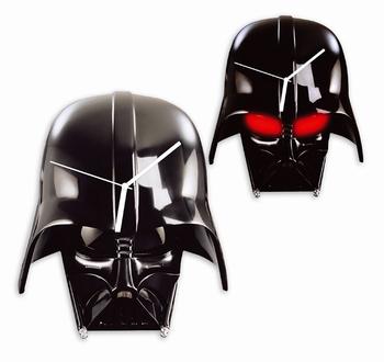 Star Wars: Darth Vader Wanduhr