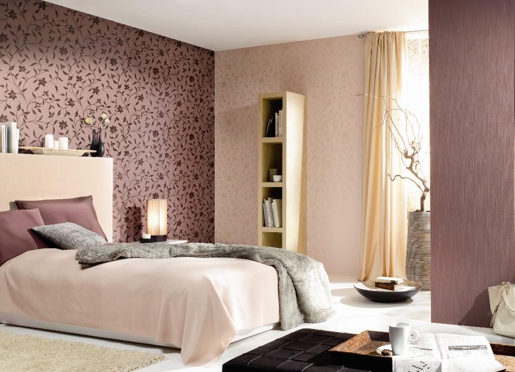 Yarial.com = Moderne Wohnzimmer Tapezieren ~ Interessante ...