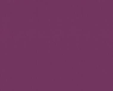 Tapete - Contzen II - Ba Rock Uni Violett