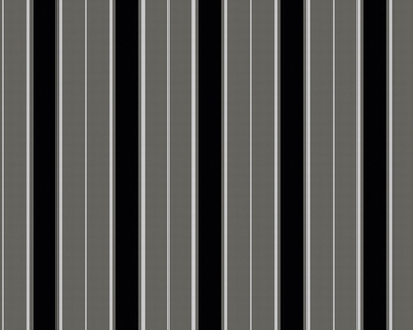 Tapete classic fleece streifen schwarz classic for Fleece tapete
