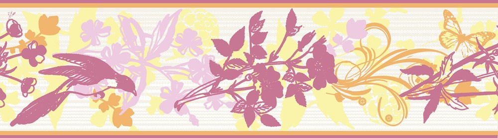 fototapete tapete esprit sweet luxuries bord re pink. Black Bedroom Furniture Sets. Home Design Ideas