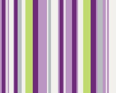 Tapete funny paper streifen violett funny paper - Streifenmuster wand ...