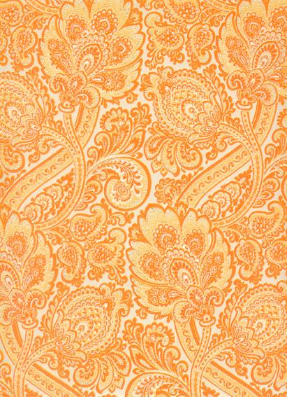 tapete belle epoque orange belle epoque retro. Black Bedroom Furniture Sets. Home Design Ideas