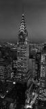 FOTOTAPETE - CHRYSLER BUILDING - NEW YORK