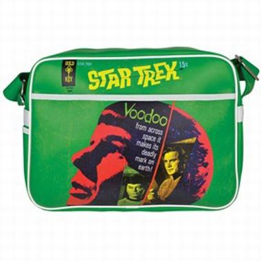 Star Trek Tasche - Voodoo