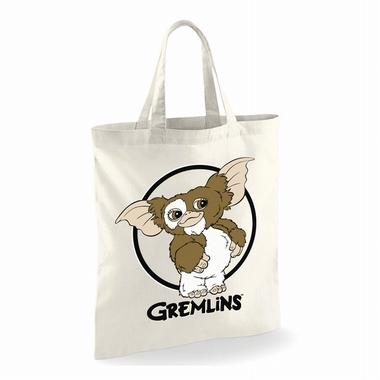 Gremlins Stofftasche Gizmo