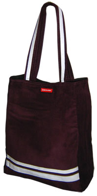 Skyline - Lugano Shopper - Bordeaux
