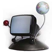 Satellite Television