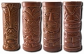 ARTIST SERIES 4 - TIKI MUG SET