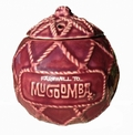 FAREWELL TO MUGOOMBA TIKI MUG